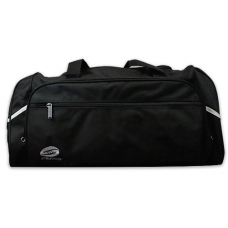 Struddys Deluxe Sports Bag -Black
