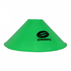 Marker Domes Green