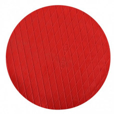 Rubber Dot Agility - Red