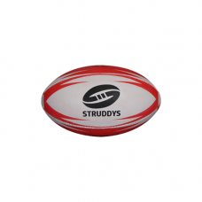 Assassin Rugby League Ball Red