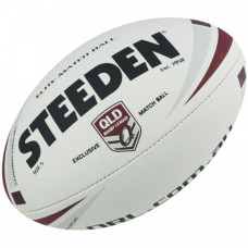 Steeden QRL game Ball International