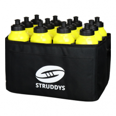 Struddys Waterbottle Carrier Black - Carrier Only