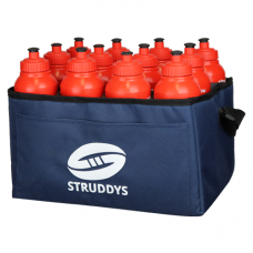 Struddys Waterbottle Carrier Navy - Carrier Only