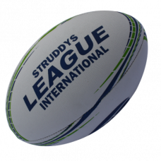 Struddys Rugby League Ball Mini