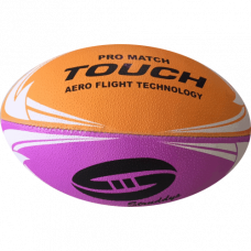 Struddys Touch Match Ball - Coloured