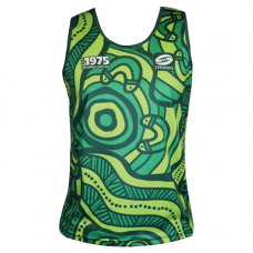 At One with Nature (Green) - Singlet