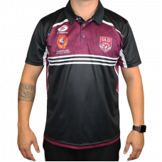 QSSRL Polo Shirt