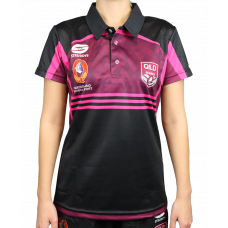QSSRL Polo Shirt Ladies