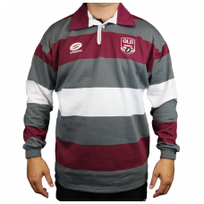 QSSRL Knitted Jersey