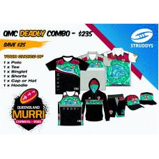 QMC Deadly Combo