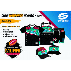 QMC Warrior Combo