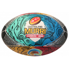 Murri Rugby League Balls