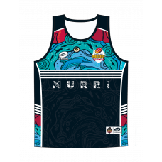 Murri Performance Singlet